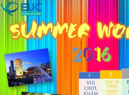 Summer Wonder 2