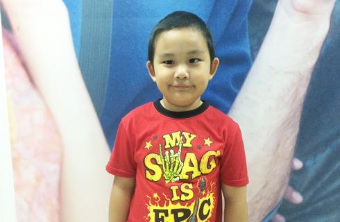 Tran Dinh Khoi Nguyen P207