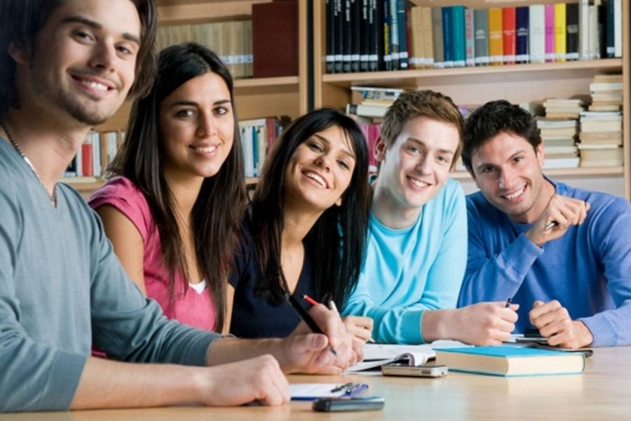 học tiếng Anh để du học